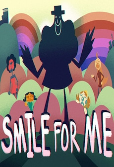 Smile For Me (PC) - Steam Key - GLOBAL