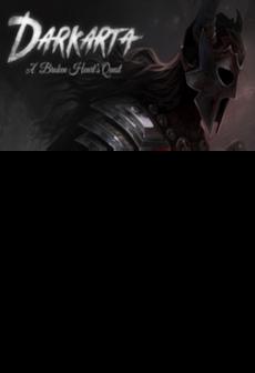 Darkarta: A Broken Heart's Quest Collector's Edition Steam Gift GLOBAL