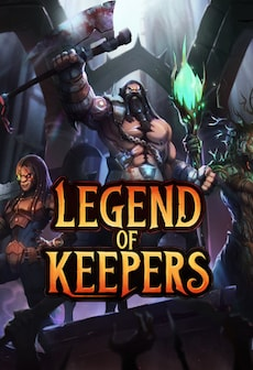Legend of Keepers: Career of a Dungeon Manager (PC) - Steam Gift - GLOBAL