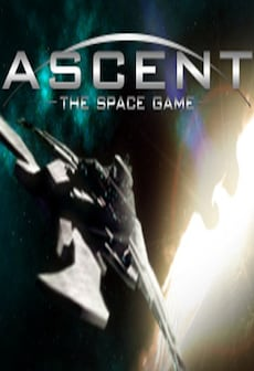 Ascent - The Space Game Steam Gift GLOBAL