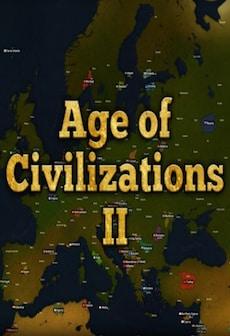 Age of Civilizations II Steam Gift GLOBAL