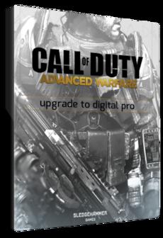 Call of Duty: Advanced Warfare - Upgrade to Digital Pro Steam Key GLOBAL
