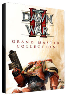 Warhammer 40,000: Dawn of War II Grand Master Collection Steam Key GLOBAL фото