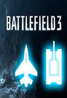 Battlefield 3 - Vehicle Shortcut Bundle Origin Key GLOBAL