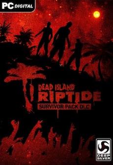 Dead Island: Riptide - Survivor Pack Key Steam GLOBAL
