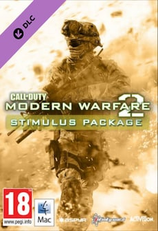 Call of Duty: Modern Warfare 2 Stimulus Package Steam Gift GLOBAL