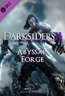 Darksiders 2 - Abyssal Forge Steam Key GLOBAL