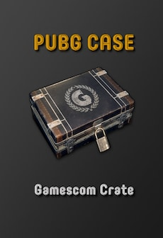 playerunknown's battlegrounds random skin gamescom crate case key global