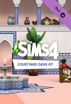 The Sims 4 Courtyard Oasis Kit (PC) - Origin Key - GLOBAL