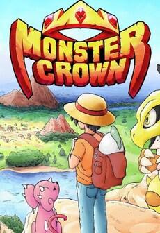 Monster Crown (PC) - Steam Key - GLOBAL
