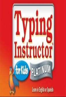 Typing Instructor for Kids Platinum 5 - Mac GLOBAL Gift Steam