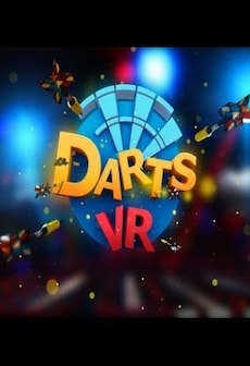 DARTS VR OCULUS RIFT Key GLOBAL