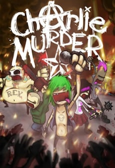 Charlie Murder Steam Gift GLOBAL