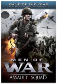 Image of Men of War: Assault Squad GOTY Steam Key GLOBAL