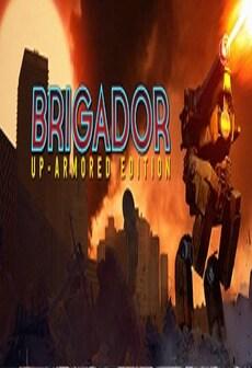 Brigador: Up-Armored Edition Steam Key