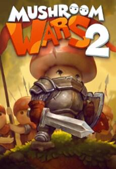 Mushroom Wars 2 Steam Key PC GLOBAL
