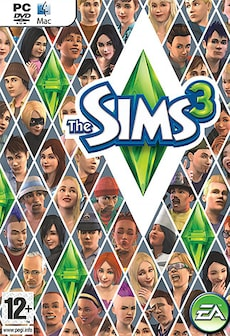 The Sims 3 Steam Key GLOBAL