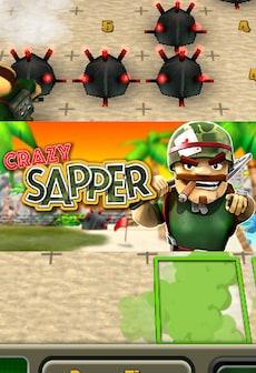 Crazy Sapper 3D Steam Gift GLOBAL