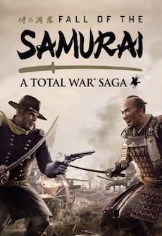 Total War: Saga - Fall of the Samurai Collection Steam Key GLOBAL