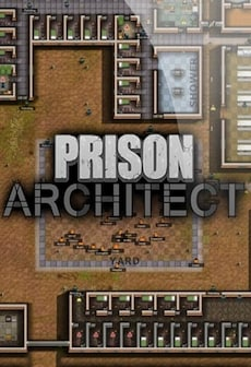 Image of Prison Architect Introversion Key GLOBAL