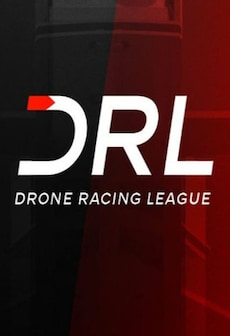 Image of The Drone Racing League Simulator Steam Key PC GLOBAL