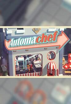Automachef Steam Key GLOBAL фото