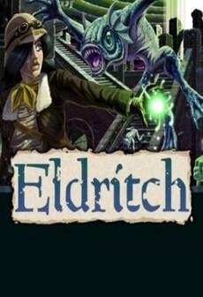 Eldritch Steam Gift GLOBAL