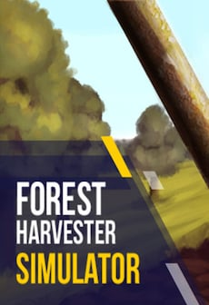 Forest Harvester Simulator Steam Key GLOBAL