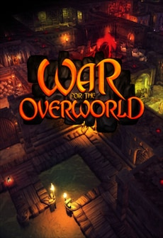 Image of War for the Overworld + Heart Of Gold Steam Key GLOBAL