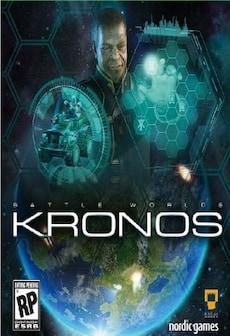 Battle Worlds: Kronos Steam Gift GLOBAL