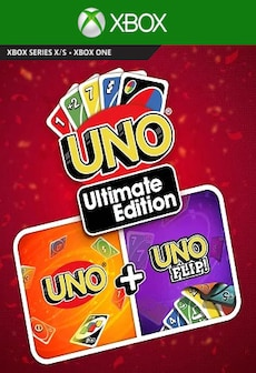 UNO Ultimate Edition (Xbox One) - Xbox Live Key - GLOBAL
