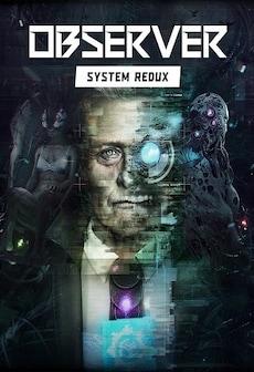 Observer: System Redux (PC) - Steam Key - GLOBAL