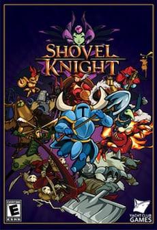 Shovel Knight Steam Key LATAM