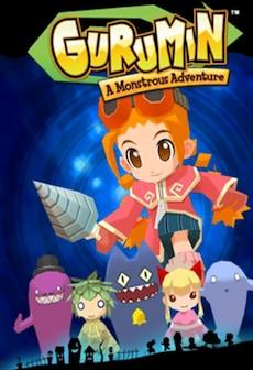 Gurumin: A Monstrous Adventure Steam Key GLOBAL фото