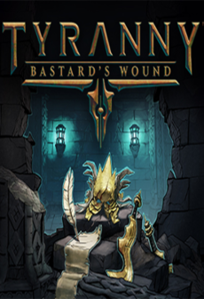 Tyranny - Bastard's Wound Steam Key RU/CIS фото