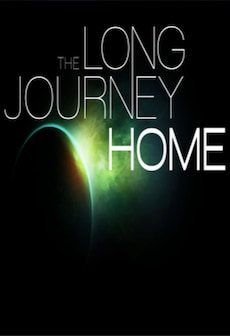 The Long Journey Home Steam Key GLOBAL