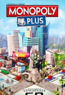 Monopoly Plus (PC) - Steam Key - GLOBAL