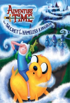 Adventure Time: The Secret Of The Nameless Kingdom Steam Gift GLOBAL