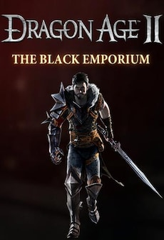 Dragon Age 2 + The Black Emporium Key Origin Key GLOBAL