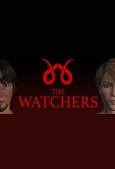 The Watchers - Steam - Key GLOBAL