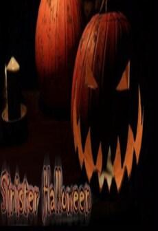Sinister Halloween Steam Key GLOBAL