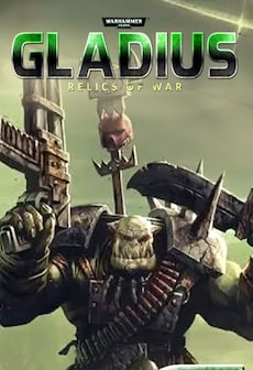Warhammer 40,000: Gladius - Relics of War Deluxe Edition Steam Gift GLOBAL