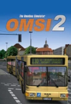 Image of OMSI 2: Steam Edition Steam Key GLOBAL