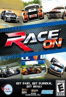 RACE On Bundle Steam Key GLOBAL