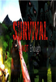 Survival Is Not Enough Steam Key GLOBAL