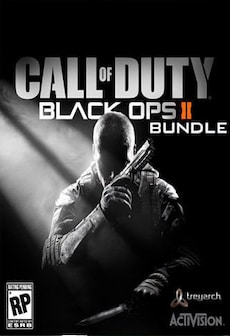 Call of Duty: Black Ops II Bundle Steam Key GLOBAL