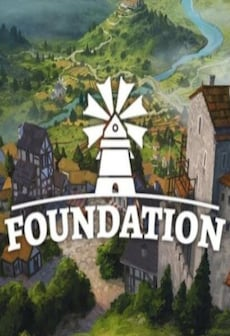 Foundation Steam Key GLOBAL