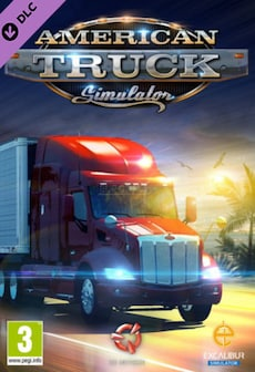 American Truck Simulator - Wheel Tuning Pack - Steam - Key RU/CIS