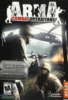 ARMA: Combat Operations Steam Gift GLOBAL