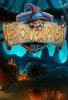 The Weaponographist Steam Gift RU/CIS